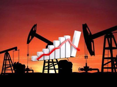Prix pétrole brent wti