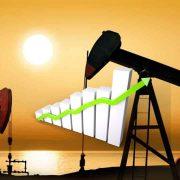 Algérie : Prix baril brut pétrole