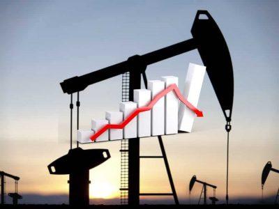 Algérie prix baril pétrole