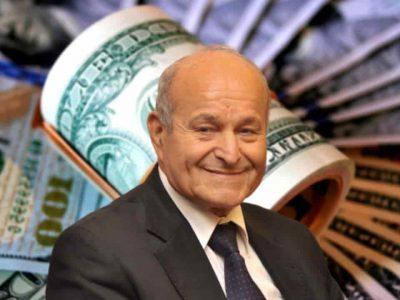 Algérie Fortune Rebrab classement Forbes 2020