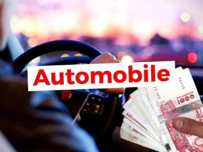 Algérie : Taxe assurance voiture 2020