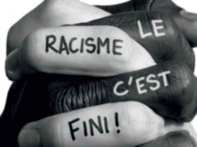 Algérie : racisme loi