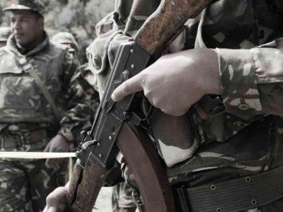 Algérie terroriste
