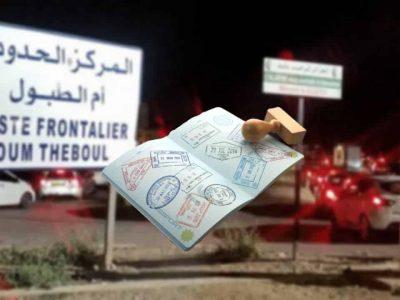 Algérie Tunisie tourisme 2020