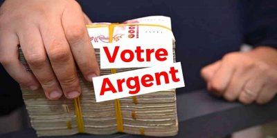 Algérie marché noir