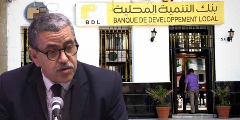 Algérie BDL