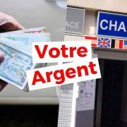 algerie bureau de change