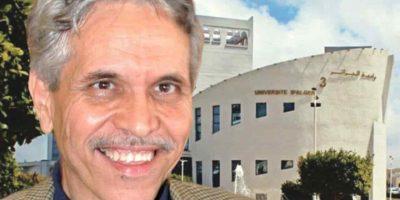 Chitour université algérie