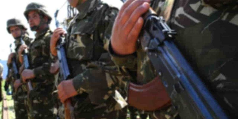 classement armée algérienne 2020