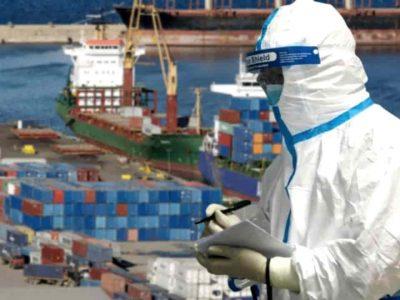 Algérie importation coronavirus