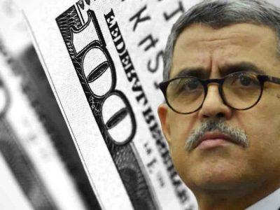Algérie récupère argent