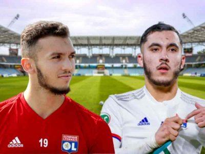 Algérie Gouiri Cherki