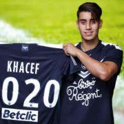 Algérie foot naoufel khacef
