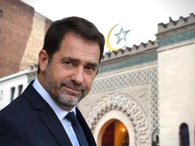 Algérie France imam