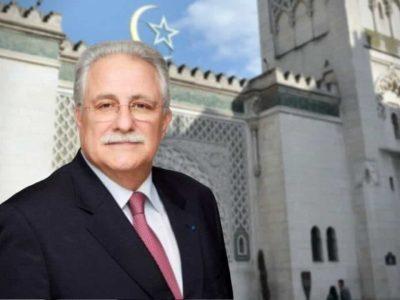 Algérie France mosquee islam