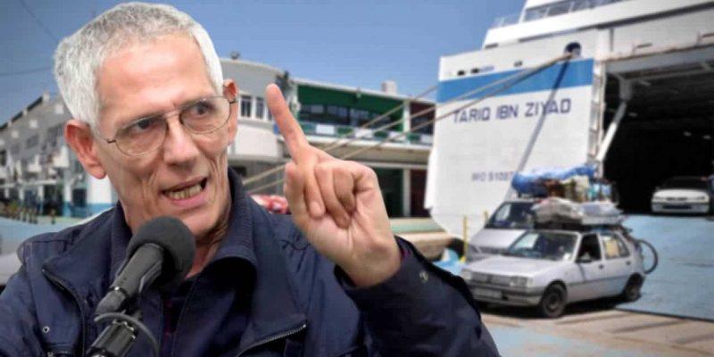 Algérie importation voiture occasion