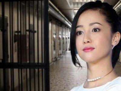 Erika Sawajiri prison drogue