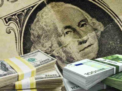 Algérie argent volé