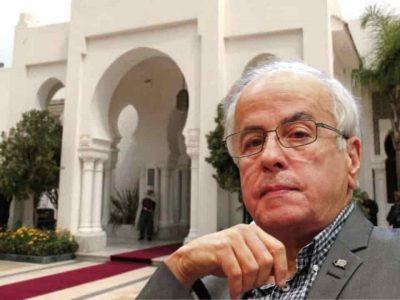 Algérie Karim Younes Tebboune