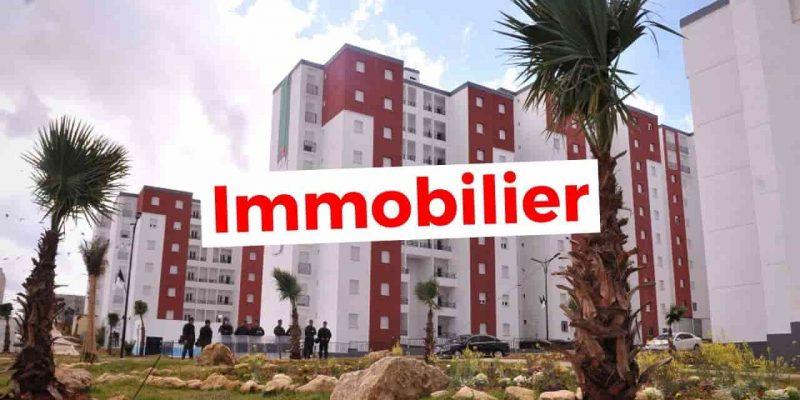 Algérie aadl 2020