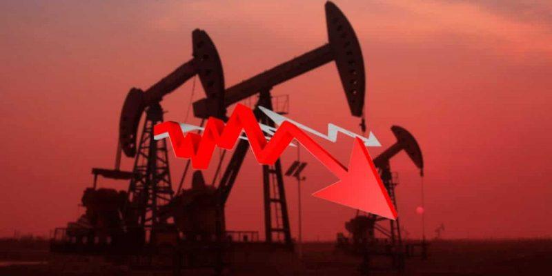 Algérie prix pétrole 2020