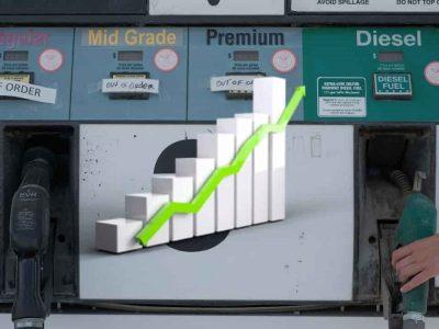 Algérie prix pétrole hausse