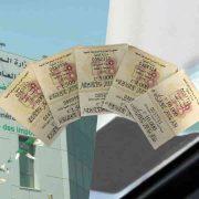 prix vignette automobile algérie 2020