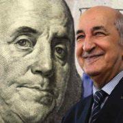 Algérie Tebboune loi évasion fiscale