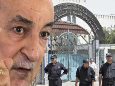 algerie grace presidentielle tebboune 2020