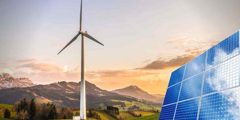 transition énergétique algérie