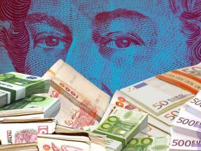 algérie corruption