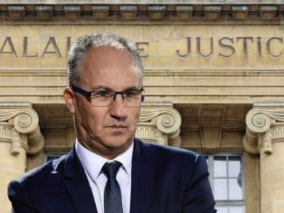 France Said Chabane