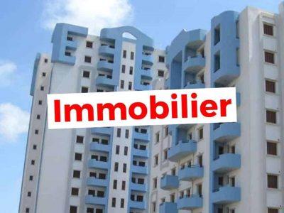 Algérie immobilier 2020