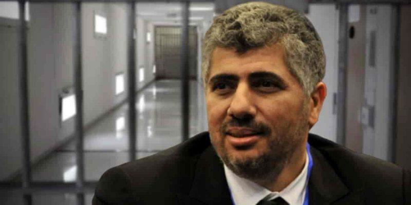 Mohamed Laid Benamor prison