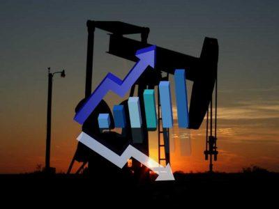 prix du baril de pétrole aujourd'hui