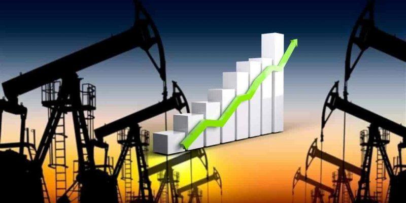 Prix pétrole février 2020