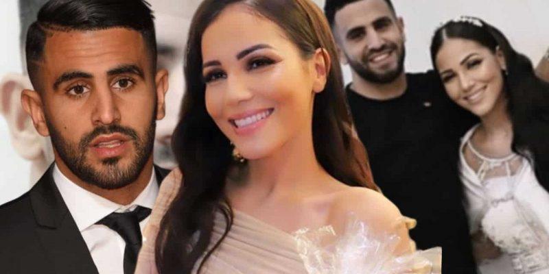 Riyad Mahrez Dounya