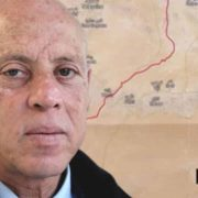 tunisie libye frontières