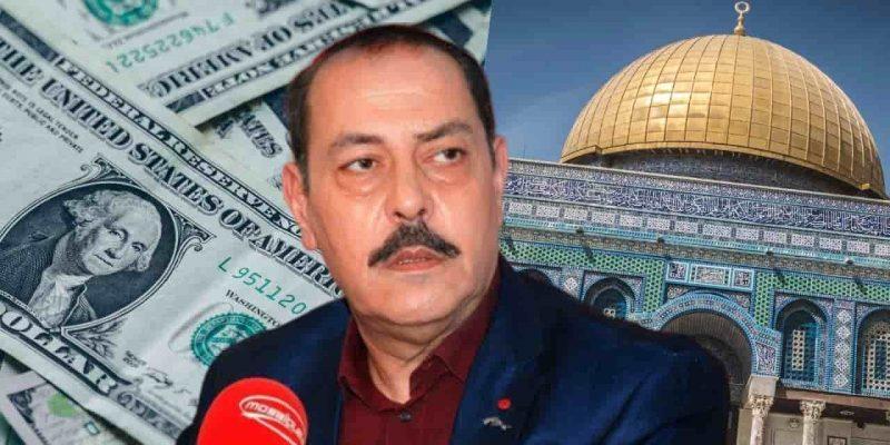 Tunisie Lofi Bouchnak Israel