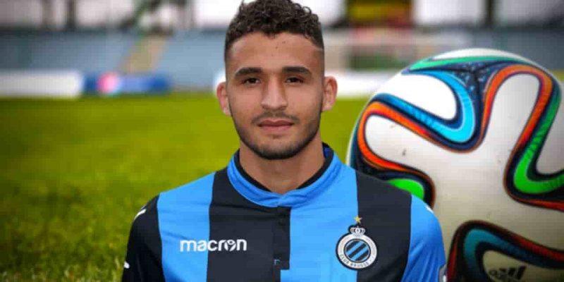 Ahmed touba algérie