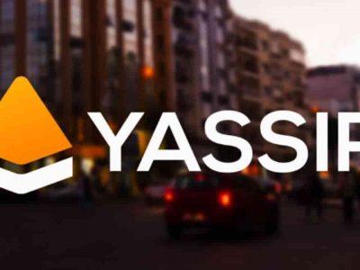 yassir careem
