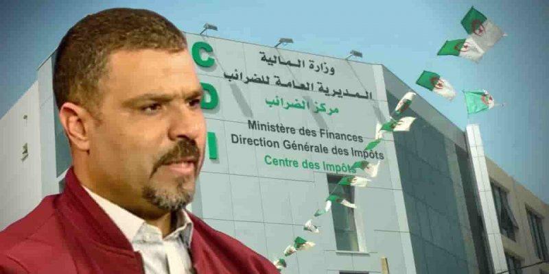 impots algérie