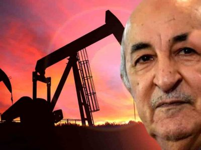 Algérie baisse prix pétrole