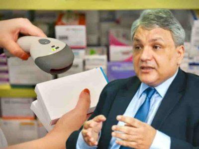 algerie industrie pharmaceutique