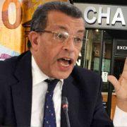 bureau de change algérie 2020