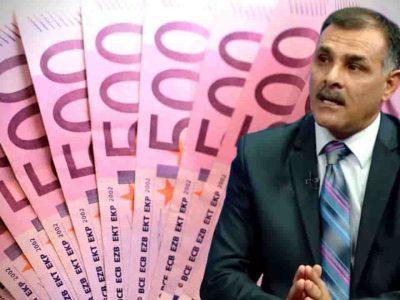 marché noir devises algérie square port saïd