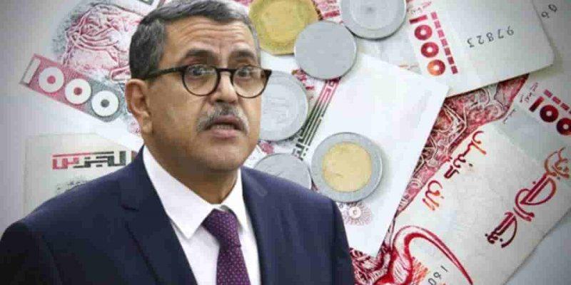 loi finance 2020 algérie