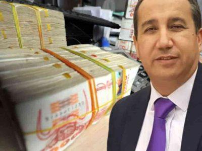 evasion fiscale algerie