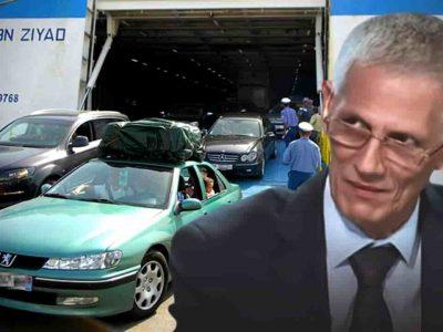 voiture moins 3 ans algérie