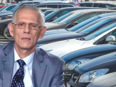 marché automobile algérie 2020